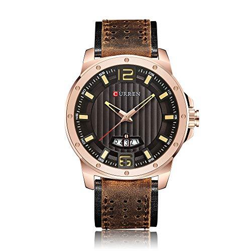 Reloj - Curren - Para - 8293G.1E.21