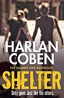 Shelter (Mickey Bolitar Book 1) by [Harlan Coben]