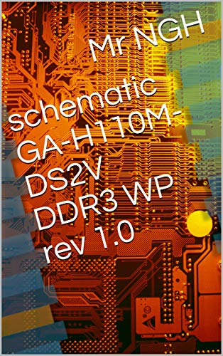 schematic GA-H110M-DS2V DDR3 WP rev 1.0 (English Edition)