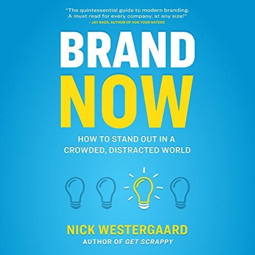 Brand Now cover art