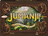Spin Master Games Jumanji – El Juego Familiar Cargado de acción para 2 – 4 aventureros Valientes a Partir de 8 años.