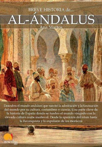 Breve historia de Al-Ándalus eBook: Rubio, Ana Martos: Amazon.es ...
