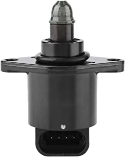 Acouto Black 1PC Idle Air Control Valve Fit for Car 2002-2008 D5184 EQ6380 D95184