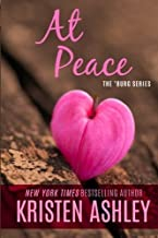 At Peace (The 'Burg Series) by Kristen Ashley (2015-01-16)