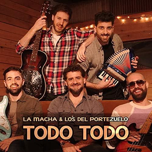 La Macha & Los del Portezuelo