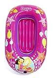Dora la Exploradora - Barca Hinchable (Saica Toys 8119)