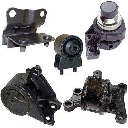 K0094 Fits 1993-1997 FORD PROBE 2.0L/2.5L ENGINE & TRANS MOUNT SET ...