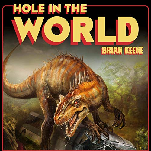 Hole in the World  By  cover art