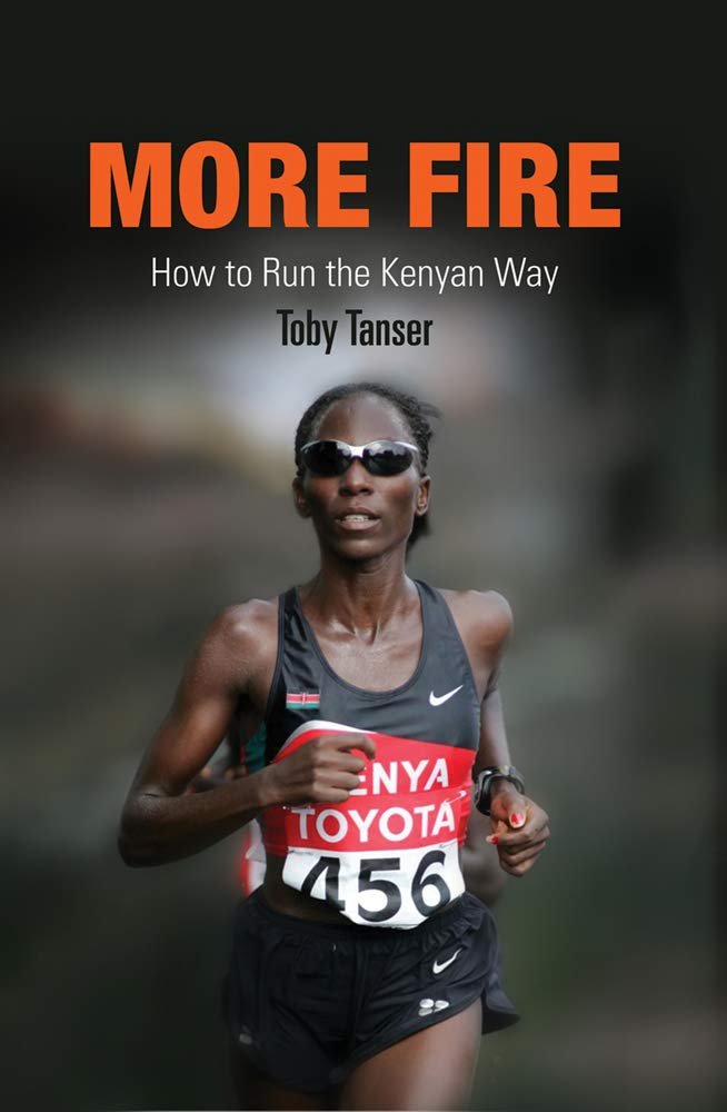 Download More Fire: How To Run The Kenyan Way 