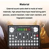 Immagine 1 live sound card mixer f007