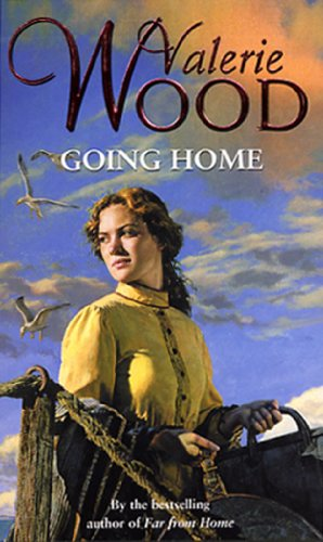 Going Home (English Edition)