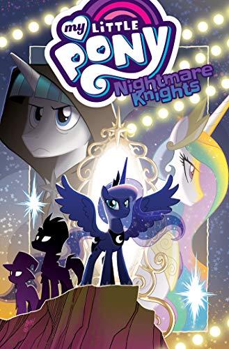My Little Pony: Nightmare Knights (Comic)