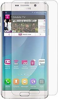 شاشة حماية زجاجية متوافقة مع الهواتف المحمولة - قياس من 5.6 الى 6 انش