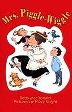 mrs piggle wiggle audiobook