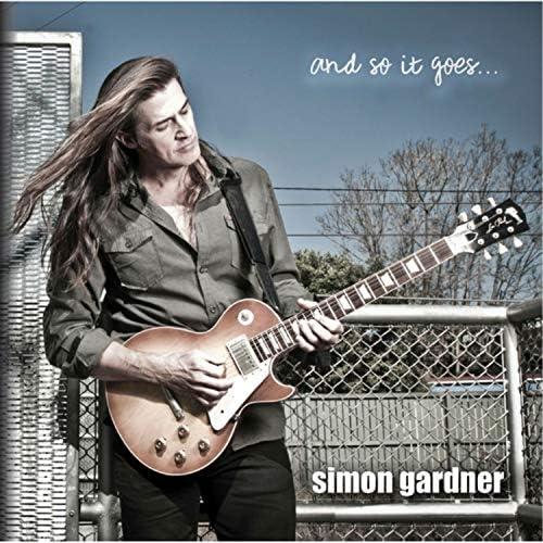 Simon Gardner