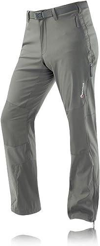 MONTANE Long Leg Terra Stretch Pantalon de randonnée Homme