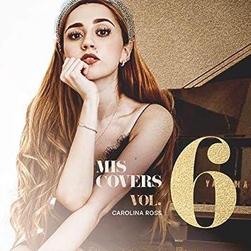 Mis Covers, Vol. 6