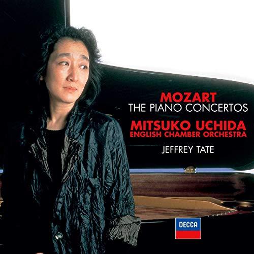 The Piano Concertos [8 CD Box Set]