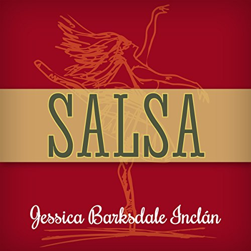 Salsa audiobook cover art