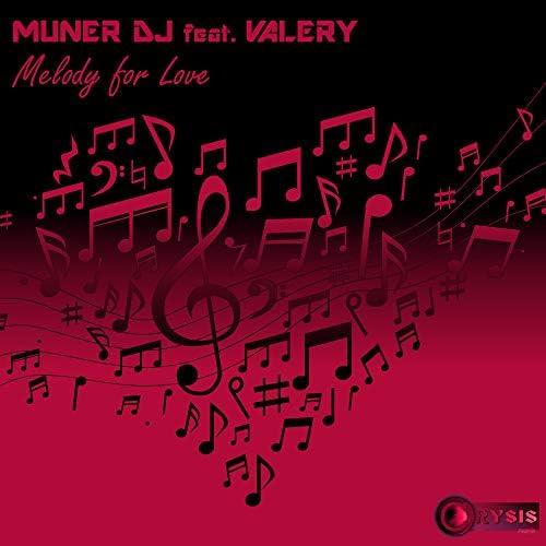 Muner DJ feat. Valery