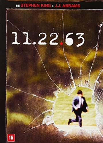 11.22.63 - [DVD]