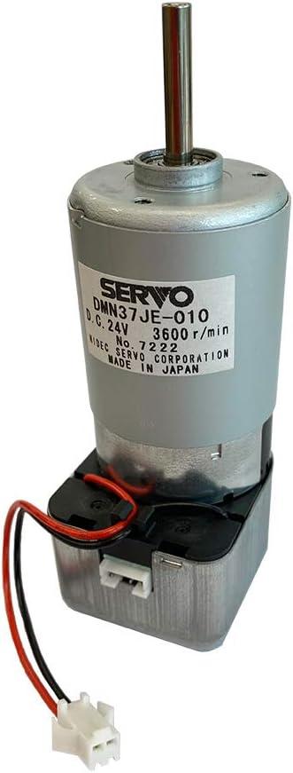 SALENEW very popular Vinyl Cutter Motor CE6000 Y for 3600RRP Super intense SALE 24VDC DMN37JE-010