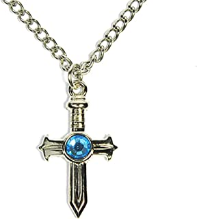 COSAUG Gray Fullbuster Necklace from Fairy Tail