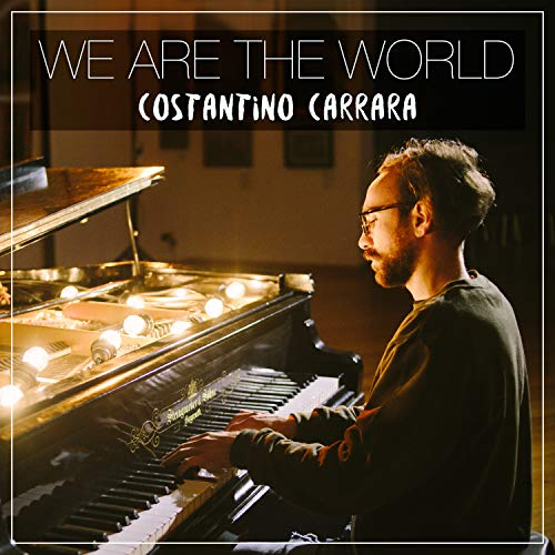 We Are The World (Piano Arrangement)