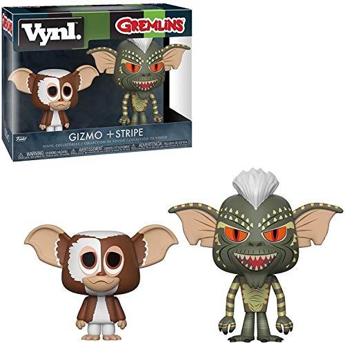 Funko Vynl Pack 2 Figuras Gizmo & Stripe - Gremlins