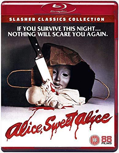 Alice Sweet Alice (Blu-ray)