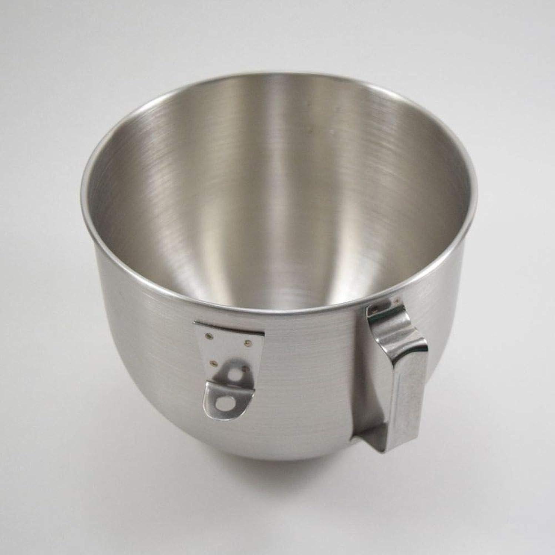 Whirlpool W10802050 Stand Mixer Bowl Genuine Original Equipment Manufacturer (OEM) Part
