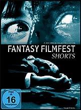 Fantasy Filmfest Shorts (Arbeit Fr Alle / Monster / Itsy Bitsy / Meine Ninja-WG / Killing Time / Il Giardino / Der Lauschende Tod / Der Traurigste Junge Der Welt / Ta...)[Region 2]