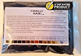 Hair Building Fibers Auburn 25 Grams Refill Your Existing Bottle. Highest Grade Fiber By Finally Hair by Finally Hair