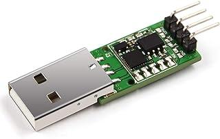 WitMotion USB-CAN UART Converter, inbyggt CH340-chip, kompatibel med Windows 7,8,10, Arduino för utvecklingsprojekt