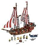 LEGO - El ladrillo Negro (70413)