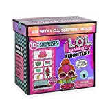 LOL Surprise - Furniture Packs y 1 muñeca - Modelos Surtidos (Giochi Preziosi LLU90000)