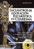 Encuentros de Adoracion Eucaristica En C: Cinco encuentros con el evangelio de los domingos y una propuesta para el Jueves Santo: 101