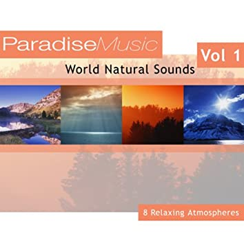 World Natural Sounds - Volume 1