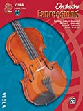 Orchestra Expressions, Book Two Student Edition: Viola, Book & CD