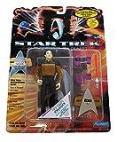 Barbie Star Trek Generations Lieutenant Commander Data 4.5' Action Figure