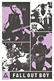 Fall Out Boy Panel Poster - 24' x 36'