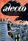 Alecto, tome 1 : L'oeuf de l'immortel par Fastier
