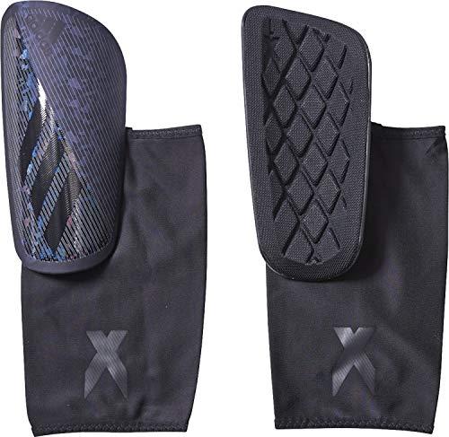 adidas Erwachsene X Pro Schienbeinschoner, Black/Grey Four F17/Black, M