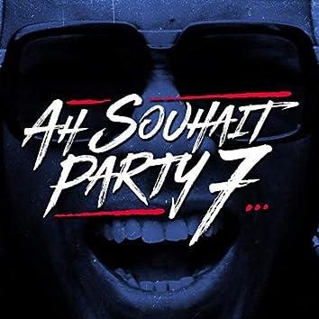 Instant t (feat. 2Spee Gonzales, Pire Mastaa, Jaeyez) [Ah souhait party 7]