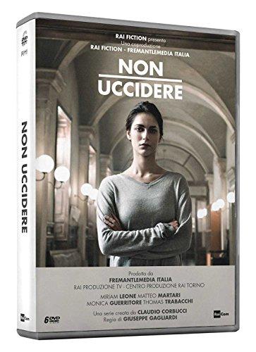 Non Uccidere (6 Dvd) [Italia]