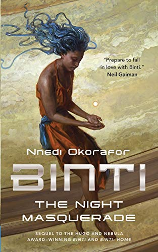 Download Binti: The Night Masquerade 0765393131