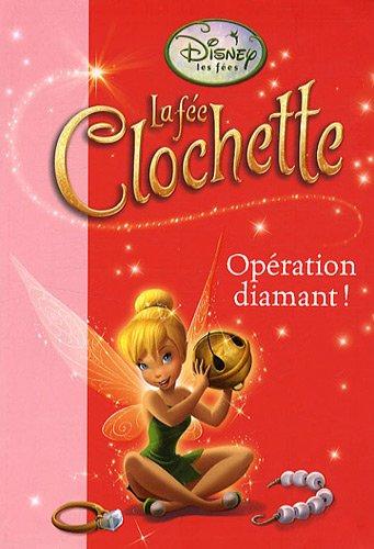 La fée Clochette, Tome 8