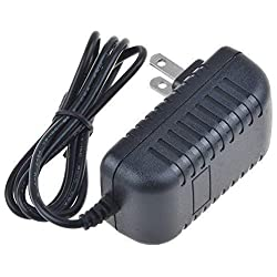 Kircuit AC DC Adapter Power Supply Charger Cord for iHome iH56 Clock Radio Speaker Dock