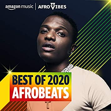 Best of 2020: Afrobeats