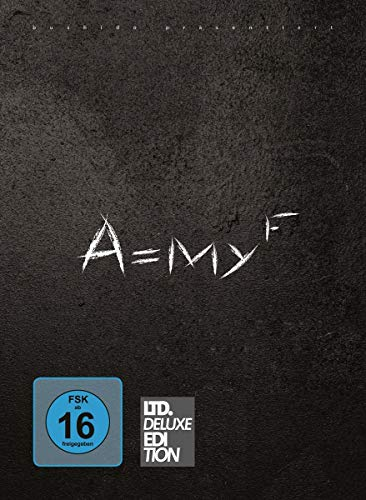 AMYF (Deluxe Edition 2 CDs + 1 DVD)